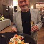 Yves Thuries, chef étoilé, 2 fois meilleur ouvrier de France !